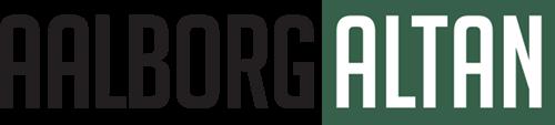 Aalborg altan logo