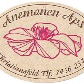 Anemonen logo