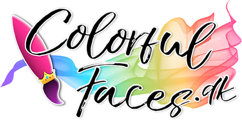 Colorfulfaces