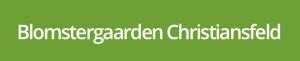 Blomstergaarden Christiansfeld logo