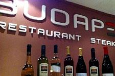 Budapest restaurant-steakhouse City Kolding