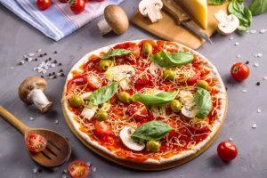 Corner Skjern Pizza
