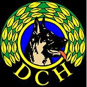 DCH Langeskov logo
