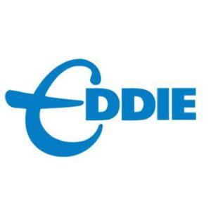 Eddie Kolding Logo