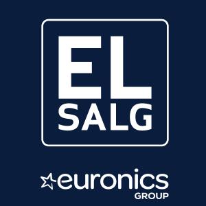 ElSalg Euronics logo