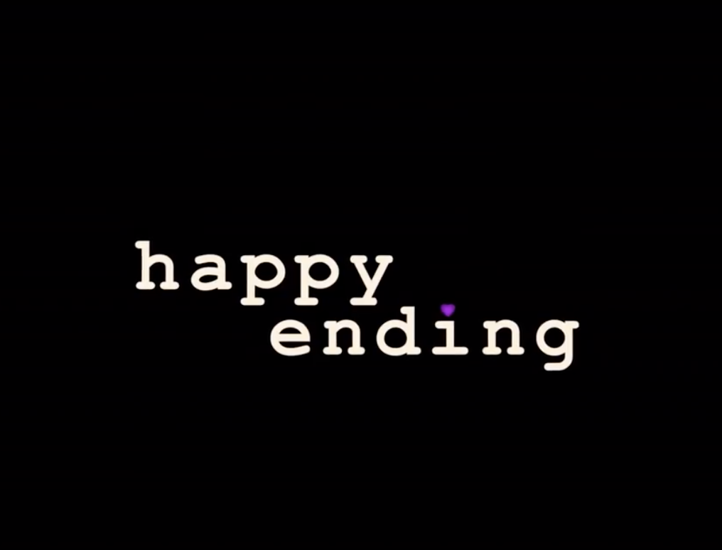 Happy ending film anmeldelse