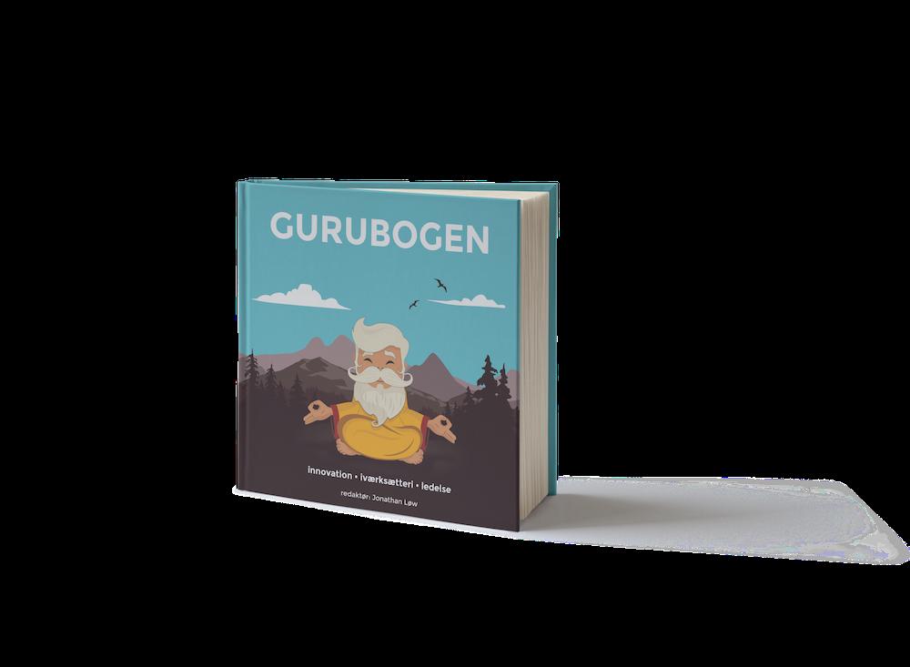Guru-bogen