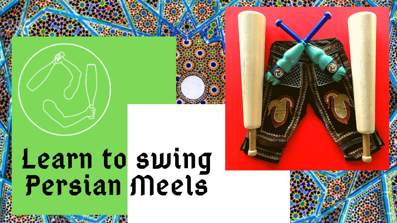 Persian Meels teaser