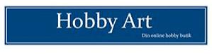 Hobby art logo