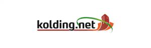 Kolding net logo