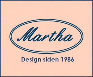 Martha Logo