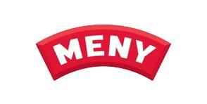 Meny logo