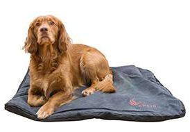Hundetæppe med varme fra mmoutdoor