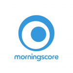 Morningsscore logo