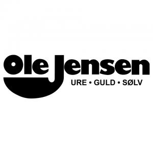 Ole Jensen Logo