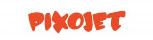 Pixojet logo