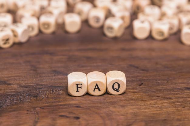 FAQ Senioraftale