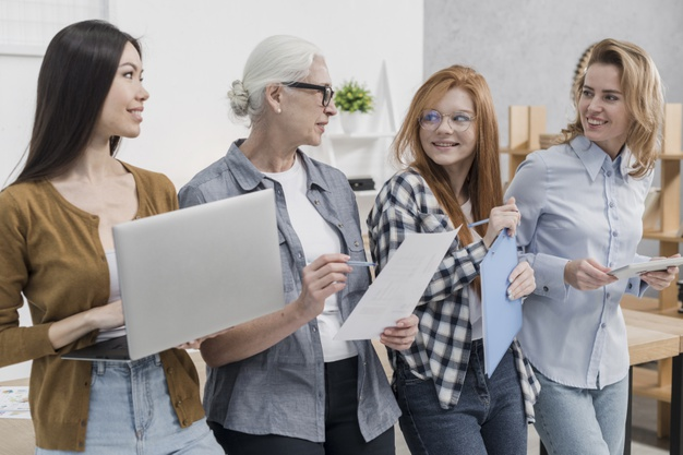 Seniorer længere på arbejdsmarkedet