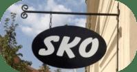 Soenderhave sko logo