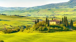 Ferierejser til Toscana med Stay Local
