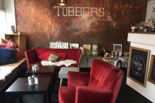 Tobbers city kolding
