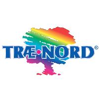 Træ Nord Logo