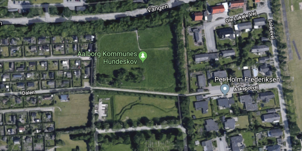 Vangen-Hundeskov-Nørresundby