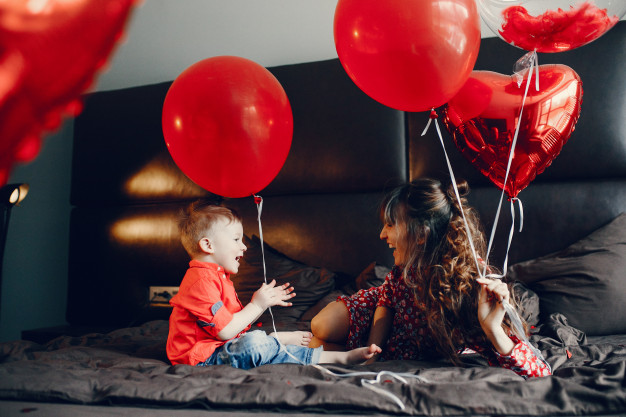 Dreamchild-Drømmebarn-Ønskebarn-Kærlighedsbarn