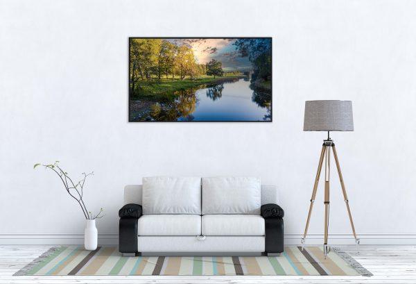 Susåen 2 - Landskabsplakater - WooW plakater
