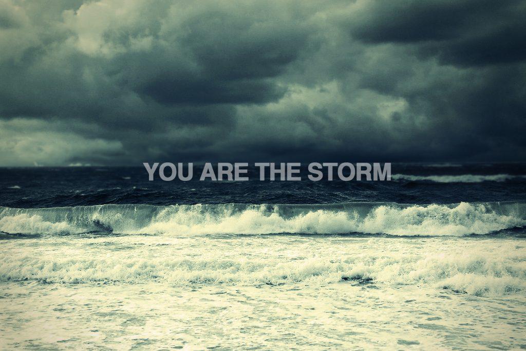 You Are Citatplakat