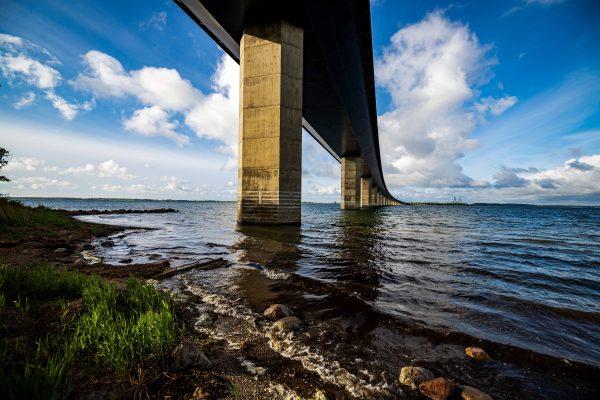 Farø Broen 3 - Woow Plakater