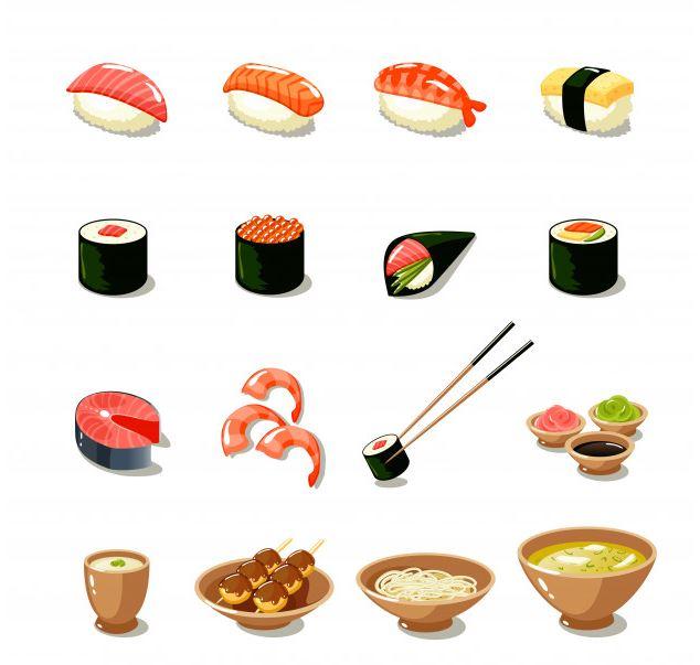Sushi Daily