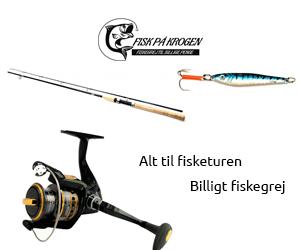 Fisk På Krogen.dk