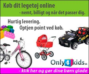 Only4kids.dk