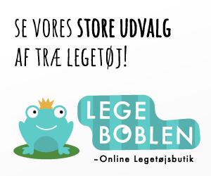 Legeboblen.dk