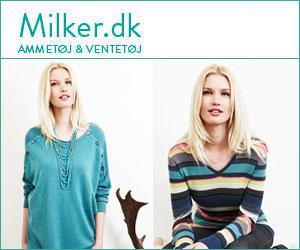Milker Ammetøj/Ventetøj