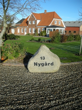 Højer  Sønderjylland 1291.