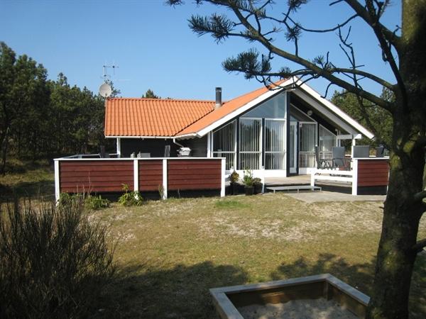 Bjerregård  Vestjylland 1144