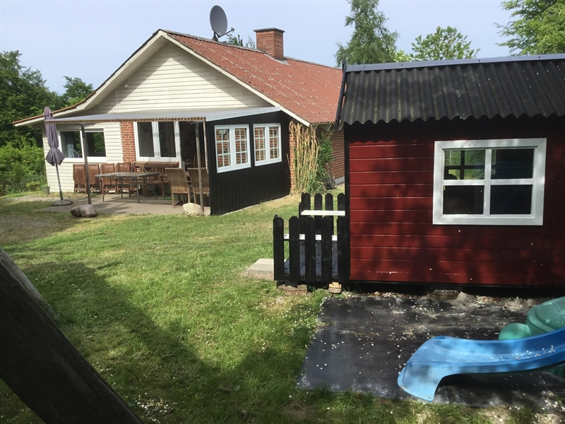 Loddenhøj  Sønderjylland 8781