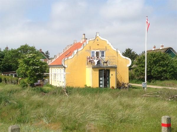 Sønderho Fanø  Vestjylland 11262