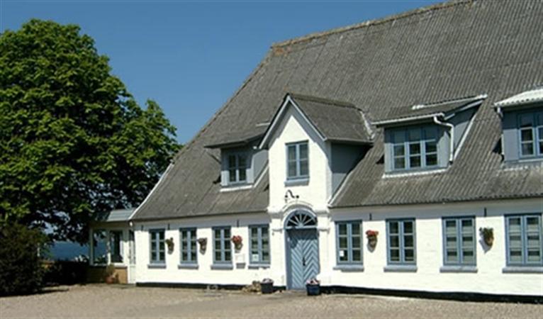 Brusnæs Broager Sønderjylland 10537