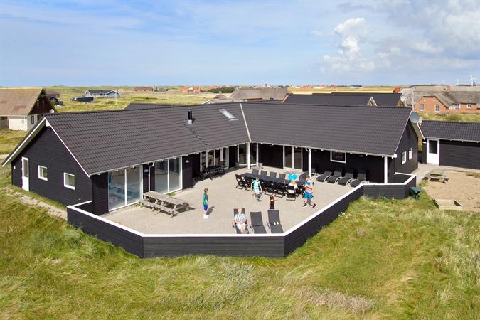 Harboøre  Vestjylland 417
