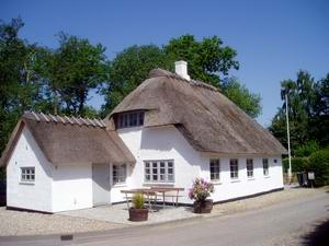 Kegnæs Sydals  Sønderjylland 1114.