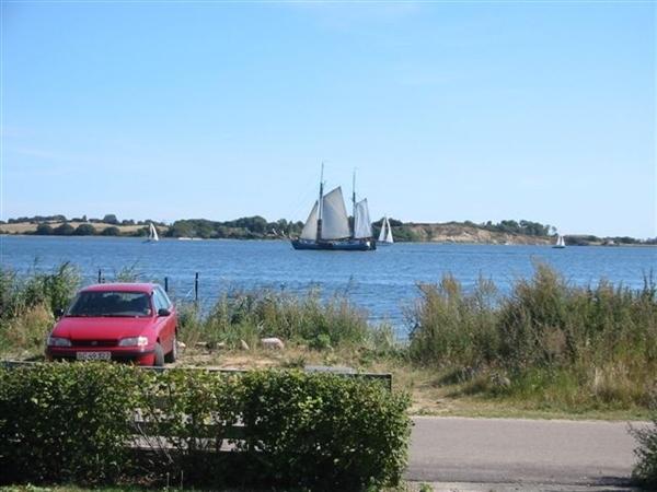 Rinkenæs Sønderjylland 8470
