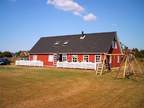 Rømø Sønderjylland 1660