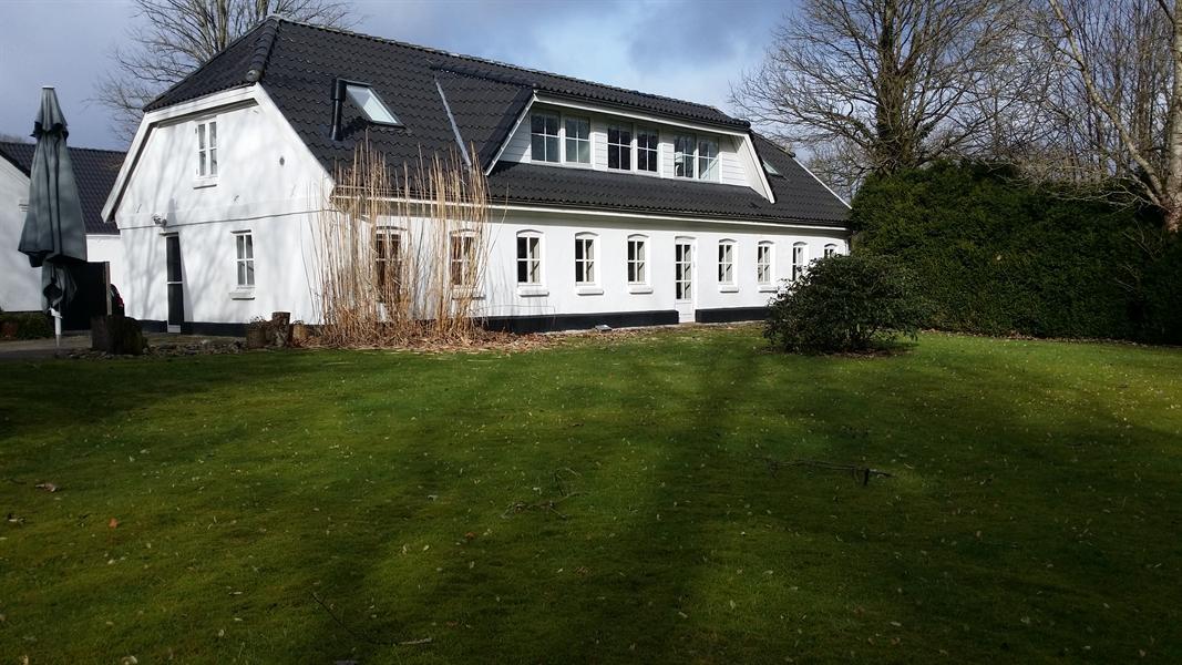 Vorbasse Billund Sønderjylland 16365