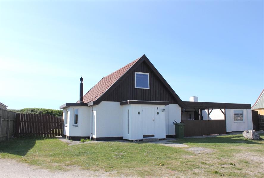 Thyborøn  Vestjylland 11180