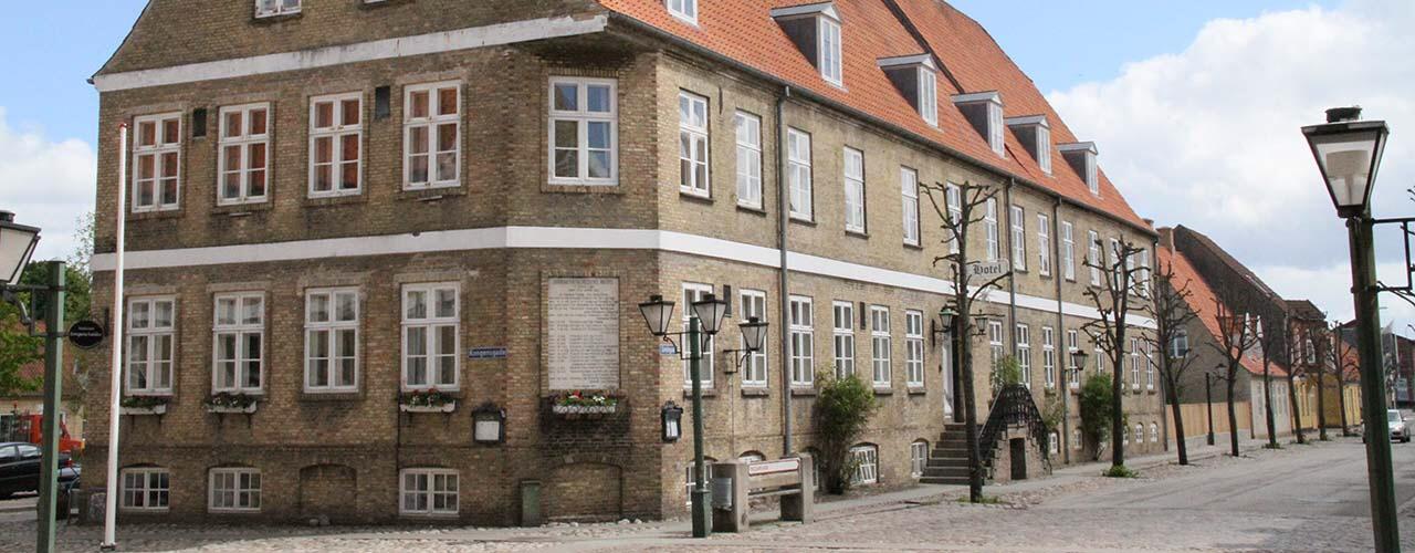 BRØDREMENINGHEDENS HOTEL