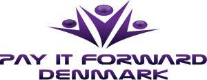 Pay it forward Denmark logo