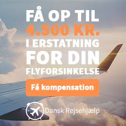 Dansk Rejsehjælp